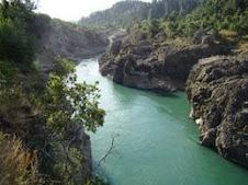 Investigador norteamericano Tom Dillehay alza su voz contra represas en Territorio Mapuche