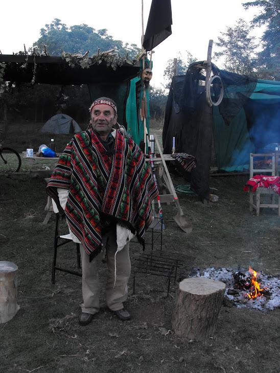 MAPUCHE ACONCAGÜINO FUE SILENCIADO POR ALCALDE DE CALLE LARGA EN REUNIÓN DE CONCEJO MUNICIPAL