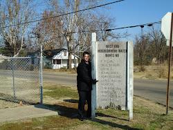 Blytheville Arkansas