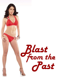 Carmi Martin - Blast from the Past