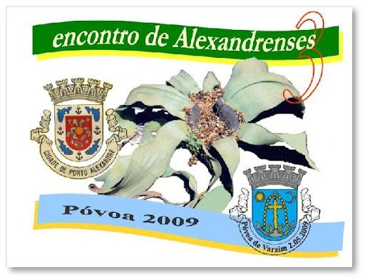 Kimbares Póvoa 2009