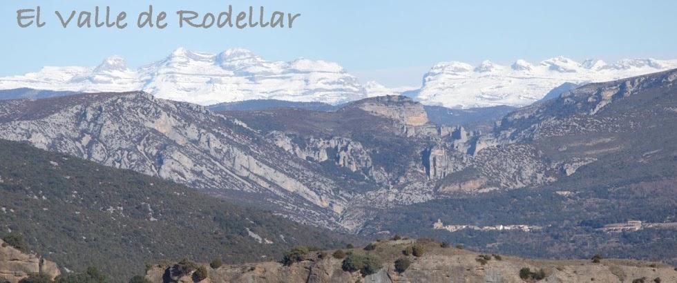 El Valle de Rodellar
