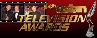 14th Asian Television Awards