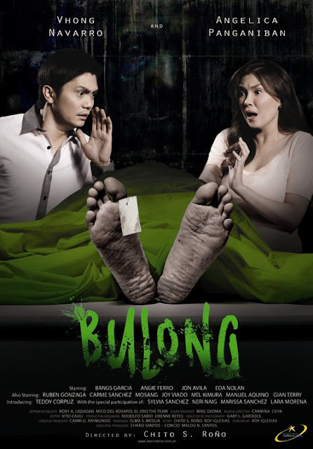 Bulong official movie poster