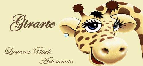 Girarte Luciana Pitsch  Artesanato
