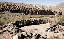 Programa Qhapac Ñan - Camino Principal Andino en Argentina (Secretaría de Cultura de la Nación)