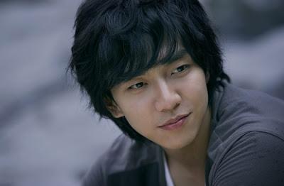 Lee Seung Gi sebagai Cha Dae Woong (pemeran utama cowok)