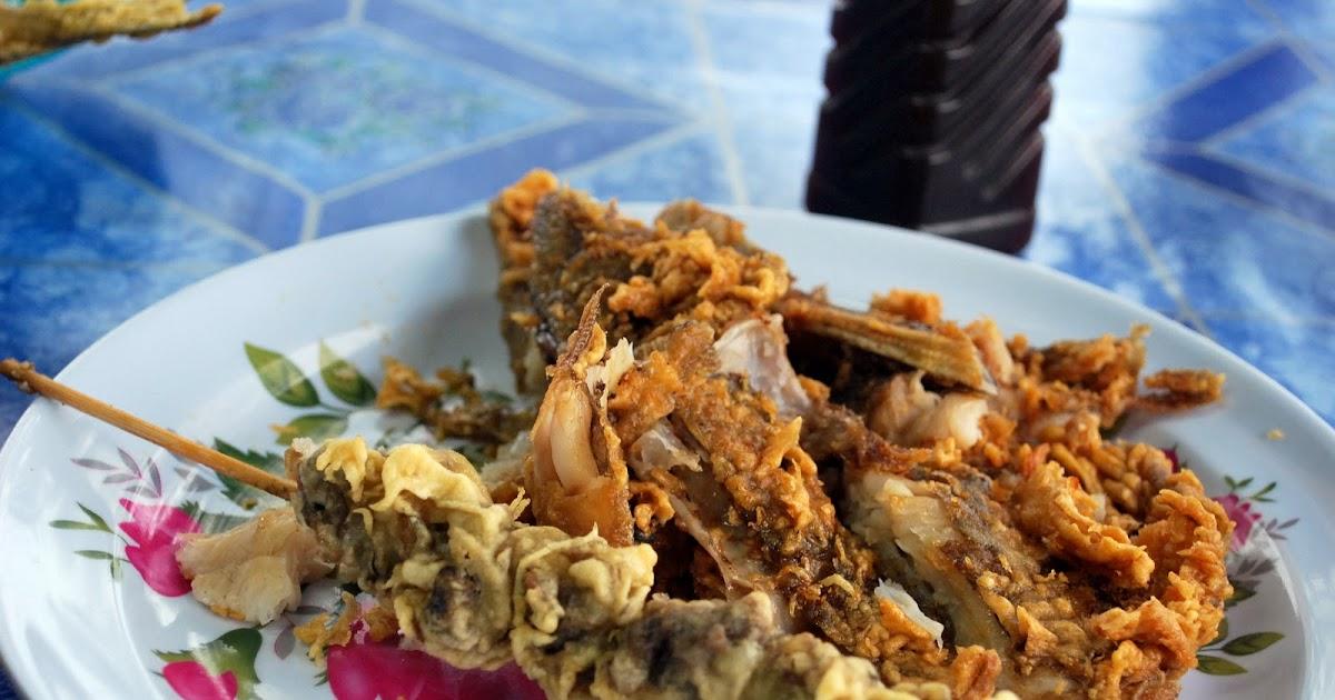 ... Guest House Kuala Terengganu: Sotong, Ketam. Kerang,Ikan Celup Tepung