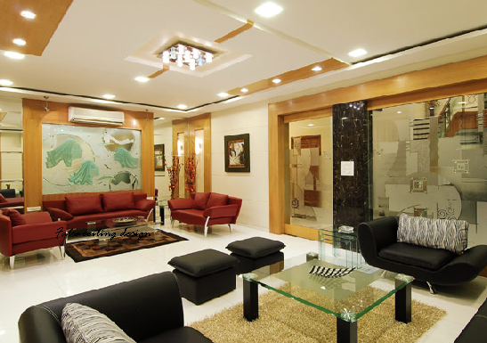 New home design false ceiling designs for living room for New design sitting room