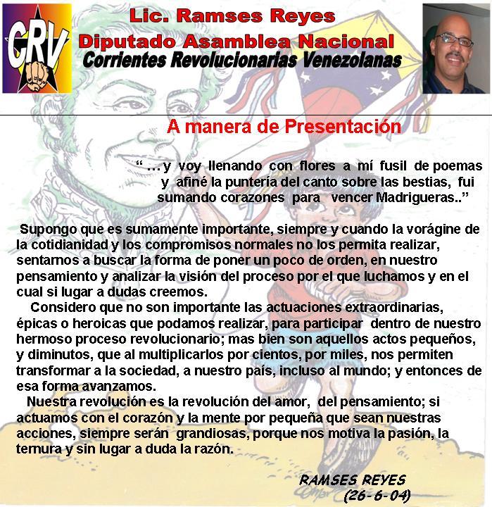 Ramses A. Reyes C.