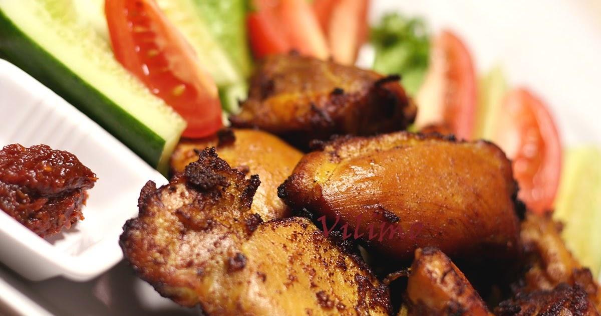 My Delicious Life: Ayam Goreng Betawi