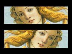Venus botticceli (2)