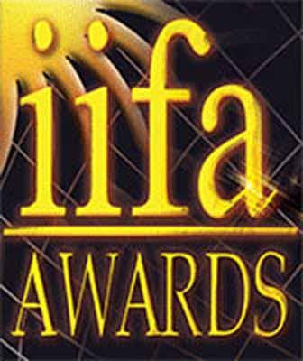 IIFA Award Logo
