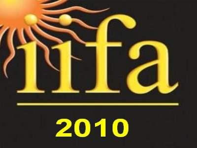 IIFA Awards 2010