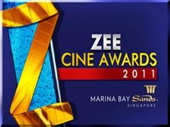 Zee Cine Award 2011