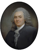 Robert J. Turgot (1727-1781)