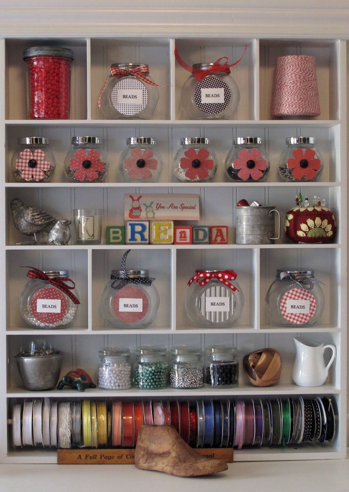 sewing room ideas google search can also use for a home. Black Bedroom Furniture Sets. Home Design Ideas