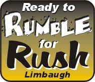 Ready to Rumble for Rush