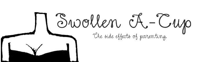Swollen A-Cup
