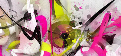 Digital Art abstracts