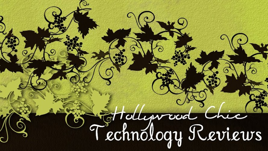 Hollywood Technology Reviews