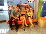 TCM 10-Entre no Clima com David Almeida e Luana Góis