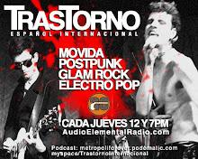 Trastorno Radio por AudioElemental Radio.com