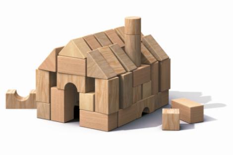 Constructora De Las Casas