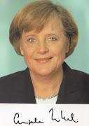Angela Merkel. DZIAŁ: Politycy. KRAJ DZIAŁALNOŚCI: Niemcy