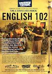 English 101 and 102