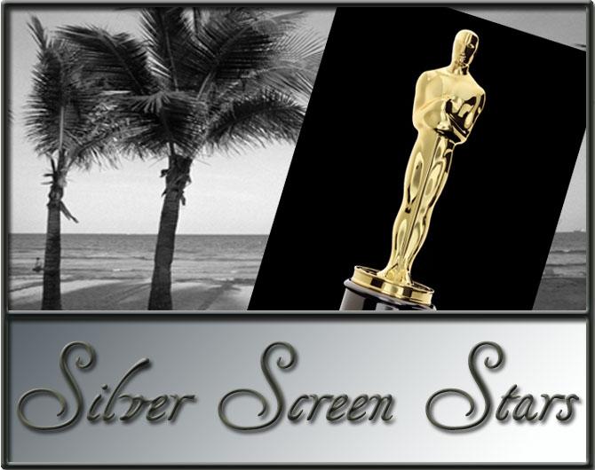 Silver Screen Stars