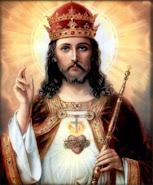Senhor Cristo Rei