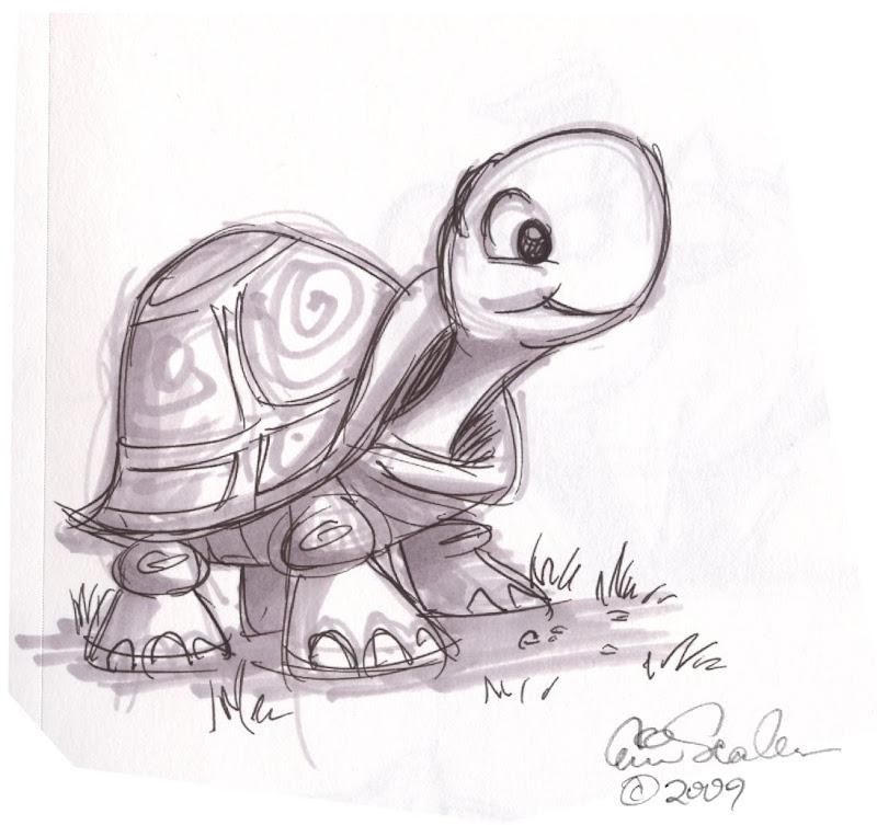 Cute Turtle title=