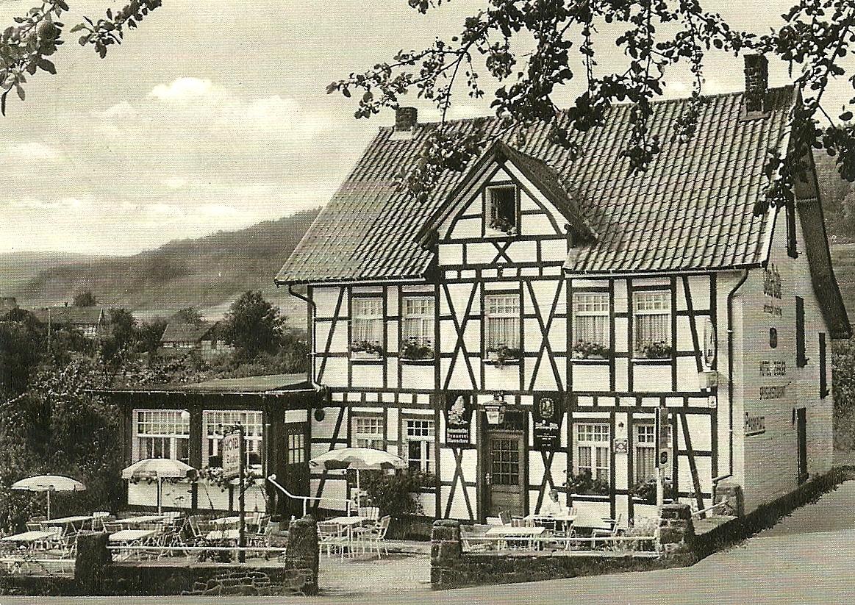 The traveler 39 s drawer rurberg eifel deutchland germany for Design hotel eifel euskirchen germany