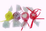 Candy Soap cute packaging