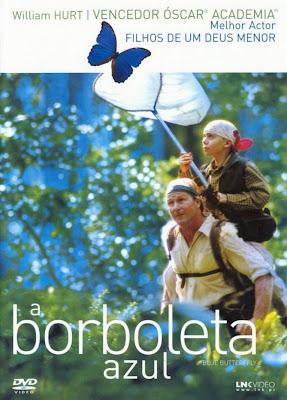 Download Baixar Filme A Borboleta Azul   Dublado