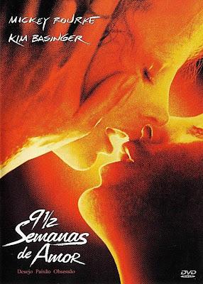 Nove Semanas e Meia de Amor - DVDRip + Legenda