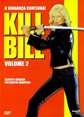 Kill Bill: Volume 2 - DVDRip Dual Áudio