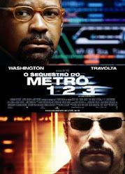 Baixar Filme O Sequestro do Metrô 123 (Dublado)