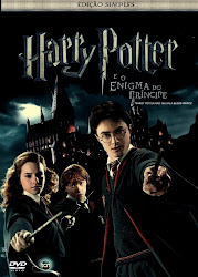 Baixar Filme Harry Potter e o Enigma do Príncipe (Dual Audio)