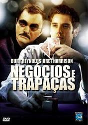 Baixar Filme Negócios e Trapaças (Dublado) Online Gratis