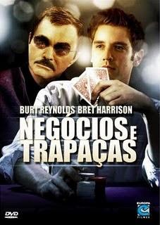 Negócios e Trapaças - DVDRip Dublado