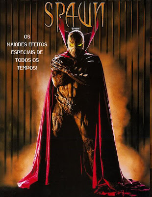 Spawn: O Soldado do Inferno   Dublado Download
