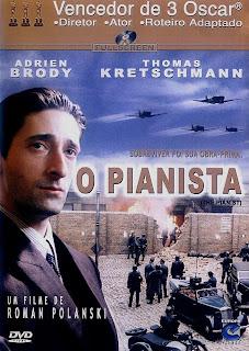 O Pianista - DVDRip Dublado