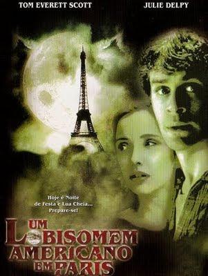 Assistir Filme Online – Um Lobisomem Americano em Paris