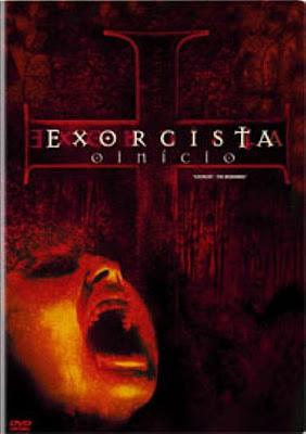 O Exorcista - O Início