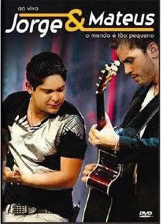 Jorge+e+Mateus+ +O+Mundo+%C3%A9+T%C3%A3o+Pequeno+Ao+Vivo Download Jorge e Mateus   O Mundo é Tão Pequeno Ao Vivo   DVDRip Download Filmes Grátis