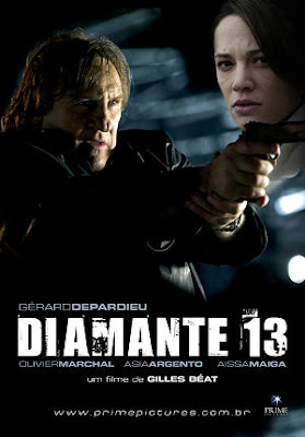 Diamante 13 - DVDRip Dublado