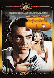 Baixar Filme 007 Contra o Satânico Dr. No (Dublado) Online Gratis