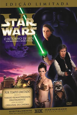 Star Wars: Episódio 6   O Retorno de Jedi Download Filme